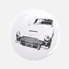 """Aston Martin 3.5"""" Button"""