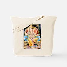 Unique Ganesh Tote Bag