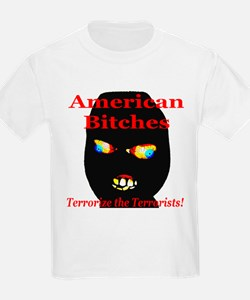 American Bitches T-Shirt