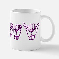 Patty-990099 Mug