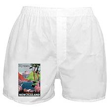 Otago New Zealand Boxer Shorts