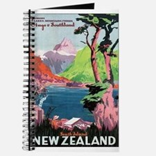 Otago New Zealand Journal