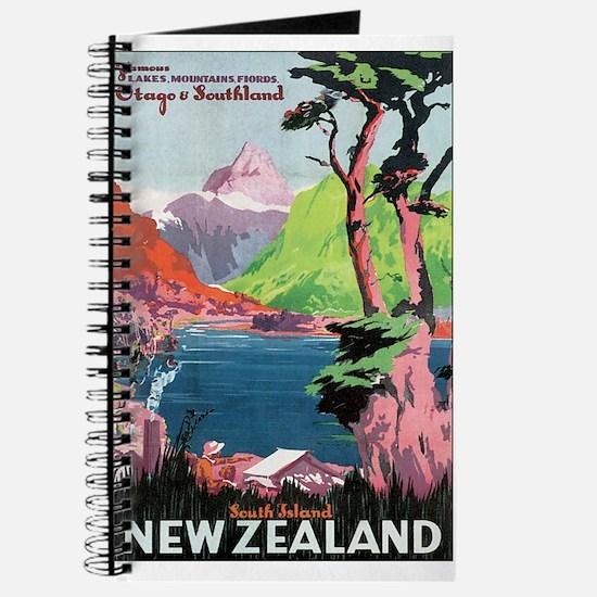 Otago New Zealand Journal
