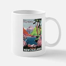 Otago New Zealand Mug
