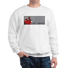 Got Torque? Sweatshirt