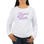 Chapina Bonita Women's Long Sleeve T-Shirt