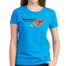 Meemaw's Hot Flashes Tee