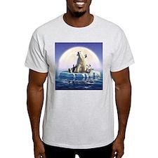 Penguin Pals 6 T-Shirt