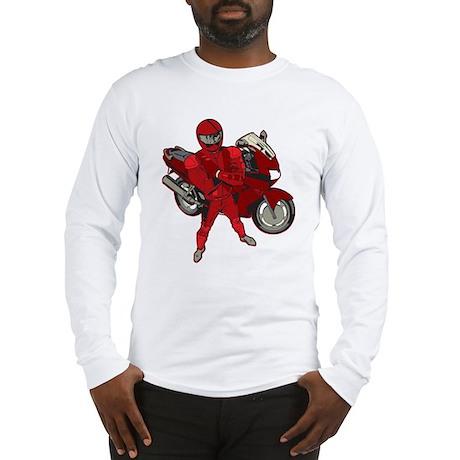 VFR Man Long Sleeve T-Shirt