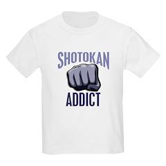 Shotokan Addict T-Shirt