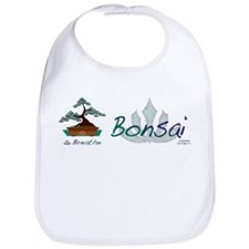 Bonsai/Breathe Bib