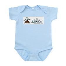 Bonsai/Breathe Infant Bodysuit