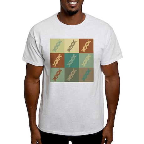 Genetics Pop Art Light T-Shirt