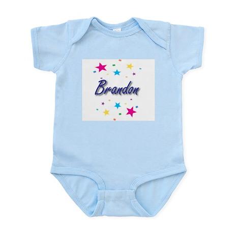 brandon Infant Creeper
