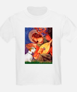 Angel/Sealyham L1 T-Shirt