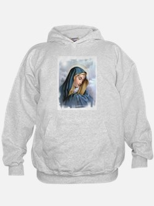 Our Lady of Sorrows Hoodie