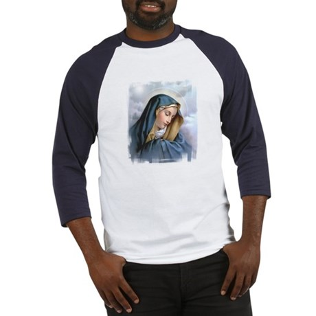 Our Lady of Sorrows Baseball Jersey
