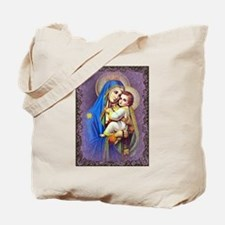 Mount Carmel Tote Bag