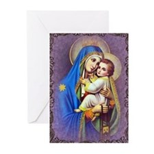 Mount Carmel Greeting Cards (Pk of 20)