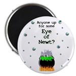 """Anyone for Some Eye of Newt? 2.25"""" Magnet (10 pk)"""