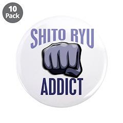 Shito Ryu Addict 3.5