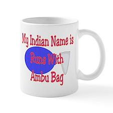 Respiratory Therapy III Small Mug