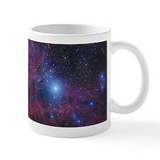 Vela Nebula 1 Mug