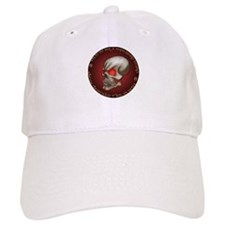 Necromancy Cotton Baseball Cap