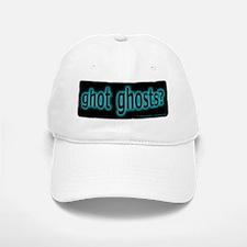 Ghot Ghosts? (#2) Ghost Hunter Baseball Baseball Baseball Cap