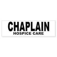 Bumper Sticker/Hospice Care
