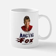 The Arctic Fox Mug
