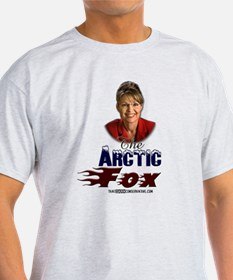 The Arctic Fox T-Shirt