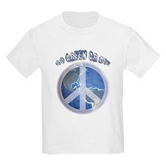 Go Green or Die T-Shirt