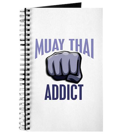 Muay Thai Addict Journal