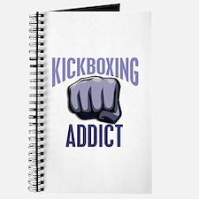 Kickboxing Addict Journal