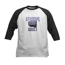 Kickboxing Addict Tee