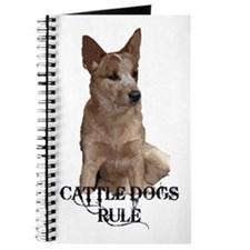 Cattle Dogs Rule Journal