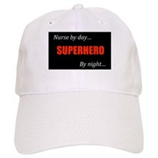 Superhero Nurse Gift Hat