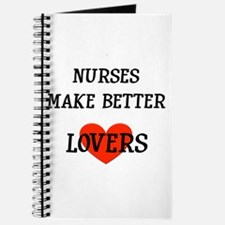 Nurse Gift Journal