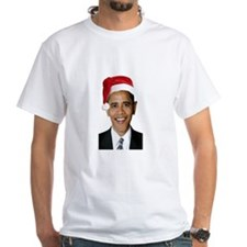 Santa Obama Shirt