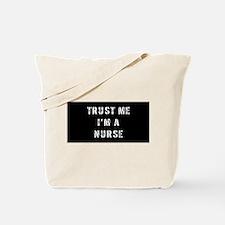 Nurse Gift Tote Bag