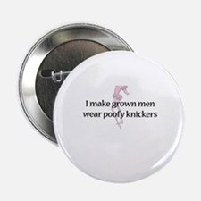 """Poofy Knickers 2.25"""" Button"""