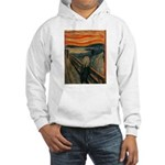 The Scream Hooded Sweatshirt