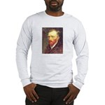 Van Gogh's Long Sleeve T-Shirt