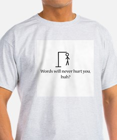 Hang Man T-Shirt