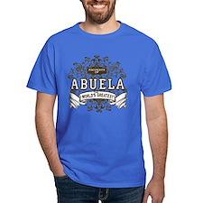 Property Of Abuela T-Shirt