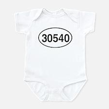 30540 Infant Bodysuit