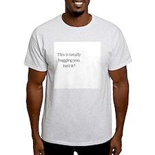 Off Center T-Shirt
