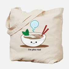 Pho Real! Tote Bag
