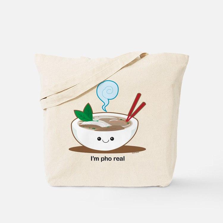 Pho Real! Tote Bag